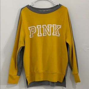 Long sleeve Victoria secret shirt
